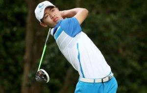 2013_Masters_Tianlang_Guan_14_Year_Old_Score_Augusta