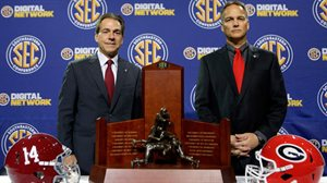 SEC championship 2013