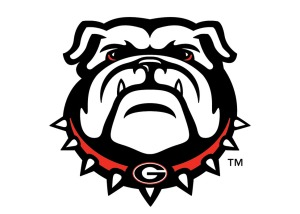 Georgia-Bulldog-Secondary-Logo